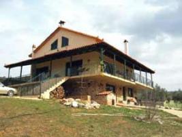 Schoenes Landhaus nahe Nafplio/Griechenland
