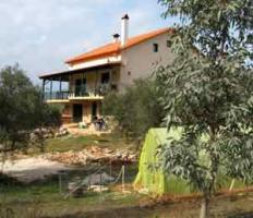 Foto 2 Schoenes Landhaus nahe Nafplio/Griechenland