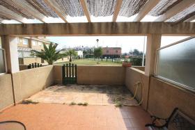 Foto 5 Schönes Reihenhaus in Denia an der Costa Blanca