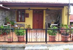 Schönes Stadthaus nahe Limassol / Griechenland