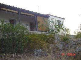 Schönes Steinhaus nahe Gythion/Griechenland
