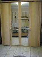 Foto 3 Schönes helles Schlafzimmer