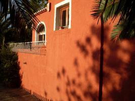 Schoenes sonniges Haus in Spanien