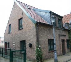 Schönes, kleines Haus im Lindendorf- Haldern am Niederrhein zu vermieten