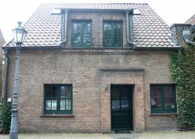 Foto 2 Schönes, kleines Haus im Lindendorf- Haldern am Niederrhein zu vermieten