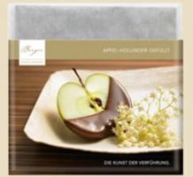 Schokolade von Berger
