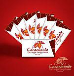 Foto 2 Schokolade Kinder lieben Sie
