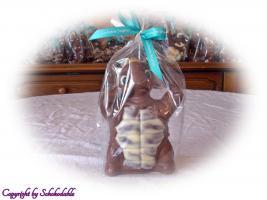 Schokoladen-Figuren