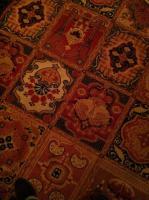 Foto 11 Schränke, Bett, Lampen, Teppiche, Gläser, Kühlschrank, Mikrowelle