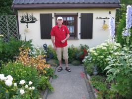Foto 2 Schreber/Kleingarten in Bo-Hiltrop aus Altersgründen abzugeben
