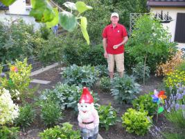 Foto 3 Schreber/Kleingarten in Bo-Hiltrop aus Altersgründen abzugeben