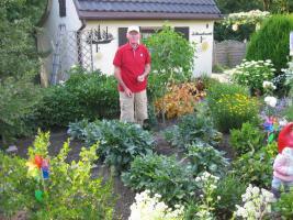 Foto 4 Schreber/Kleingarten in Bo-Hiltrop aus Altersgründen abzugeben