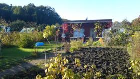 Foto 2 Schrebergarten, Gartenhaus aus beruflichen Gründen zu verkaufen