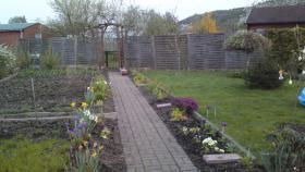 Foto 13 Schrebergarten, Gartenhaus aus beruflichen Gründen zu verkaufen