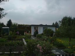 Schrebergarten, Kleingarten/Pacht