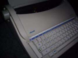 Foto 3 Schreibmaschine