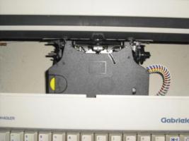 Foto 4 Schreibmaschine - elektrisch