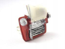 Schreibmaschinen Ring