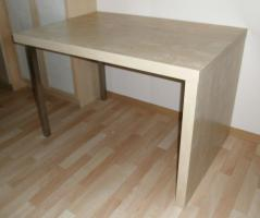 schreibtisch ikea birke in sulzbach birke stein. Black Bedroom Furniture Sets. Home Design Ideas