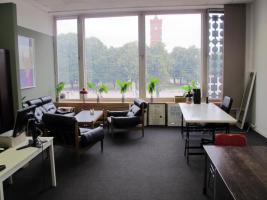 Foto 4 Schreibtisch zu vermieten im Zentralbüro