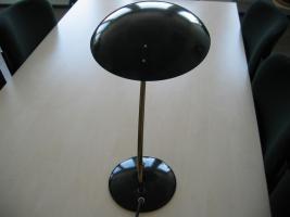 Foto 4 Schreibtischlampe 50er Jahre