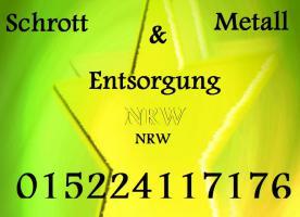 Schrottabholung NRW