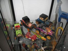 Foto 4 Schuco Sammlung