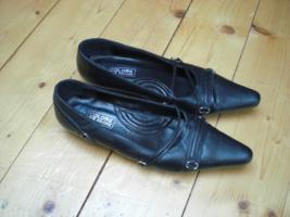 Schuhe Ballerinas Gr. 36 je 6€