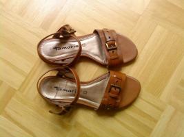 Foto 5 Schuhe Ballerinas Gr. 36 je 6€