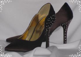 Schuhe, Pumps Gr. 35 - 36