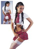 Foto 2 Schulmädchen-Set Outfit