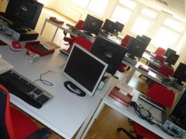 Schulungs und Seminarräume