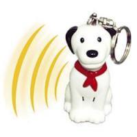 Schutzhund Rocky mit Alarmschlaufe (Safety First)
