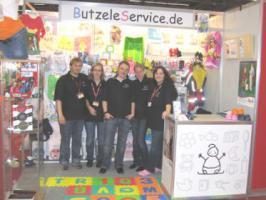 Schwangere Frauen f�r Modenschau auf Babymesse Stuttgart gesucht!