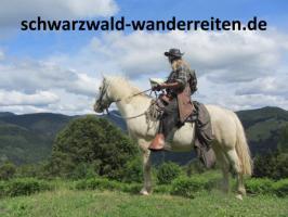 Foto 3 Schwarzwald-Wanderreiten, geführte Trekkingtouren ab Todtmoos Au