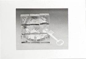 Foto 2 Schwarzweissfotos auf Barytpapier
