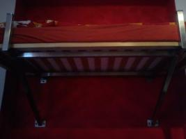 Foto 2 Schwebendes Bett