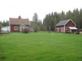 Schweden!!! Haus im Wald zu verkaufen.