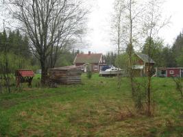 Foto 5 Schweden!!! Haus im Wald zu verkaufen.