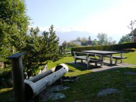 Foto 5 Schweiz-Wallis : Gemütliches, sehr gepflegtes Chalet in herrlicher Lage