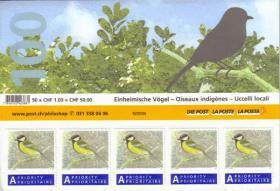 Schweizer Briefmarken zum Frankieren (10% Rabatt)