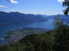 Schweizer Geschäftssitz / Zweigniederlassung /Postadresse in Locarno (TI)