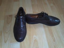 Schweizer Schuhe (Bally) Original !!!