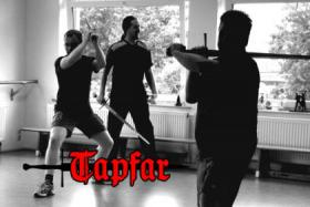 Schwertkampf Fechtunterricht, Training, Seminare