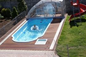 High Quality Foto 2 Schwimmbecken Aus Polen   Von BLASK® In Frankfurt/Oder ...