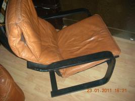 Foto 2 Schwing Sessel