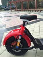 Foto 4 Scooter Harley Elektro Roller 1000w 60v Akku Batterie Coco City