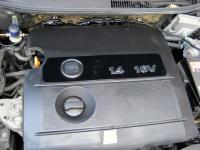 Seat Ibiza 6L Motor