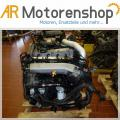 Seat Ibiza Cupra 1,8T 20V Turbo Motor AYP 156 PS Engine