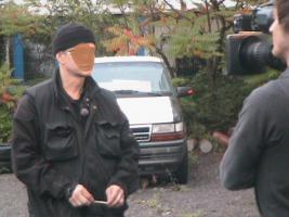 Foto 7 Security Personal Coaching SWAT SECURITY -  Spies Sicherheitsberatung 2015 - 2016